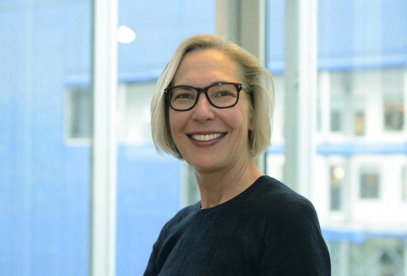 Maria Rørby Rønn, generaldirektør DR.