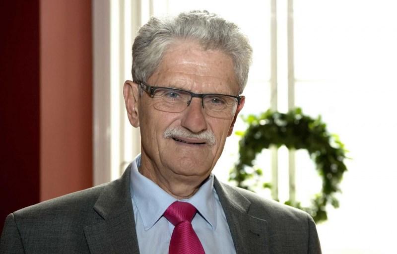 Mogens Lykketoft (S), folketingsmedlem, tidligere formand for Folketinget.