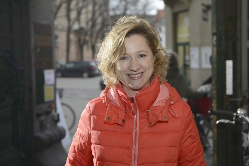 Sophie Hæstorp Andersen, formand for Region Hovedstaden tidligere medlem af Folketinget.